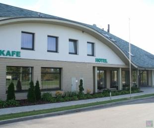 Berzkalni Gasthaus