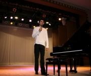 Latvijas Radio flīģeļa ieskandināšanas koncerts(ARHĪVS)