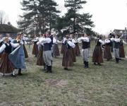 Latvijas Radio programmas svētku laikā(ARHĪVS)