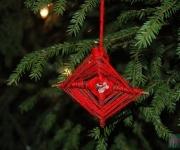Ziemassvētku labdarības pasākumi Latvijas Dabas muzejā(ARHĪVS)