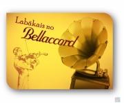 Labākais no Bellacord LR2(ARHĪVS)