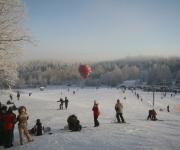 Siguldā notiks Ziemas festivāls(ARHĪVS)