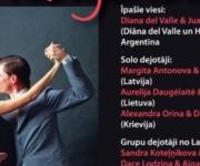 1. Baltijas valstu Tango Šovs(ARHĪVS)