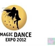 """Magic Dance Expo 2012"" vakara pasākumi(ARHĪVS)"