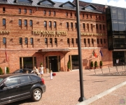 Pasākumi Liepājā 23.- 29.04.2012.(ARHĪVS)