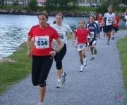 """27.maijā skriešanas sacensības """"Apkārt Balvu ezeram""""(ARHĪVS)"""