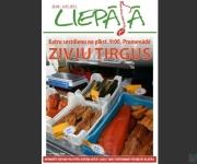Pasākumi Liepājā 30.04.- 6.05.2012.(ARHĪVS)