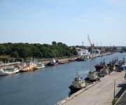 Pasākumi Liepājā 14.- 20.05.2012.(ARHĪVS)