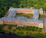 """Jelgavas pilsētas svētki """"Es mīlu Jelgavu""""(ARHĪVS)"""