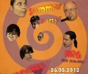 Open the summer party(ARHĪVS)