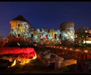 Pilsētas svētki - Cēsu stāsti 2012(ARHĪVS)