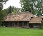 """Rūdolfa Blaumaņa memoriālais muzejs """"Braki"""""""