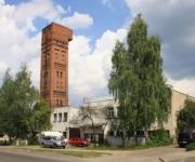 Daugavpils skrošu rūpnīca
