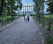 Kazdangas tūrisma informācijas centrs
