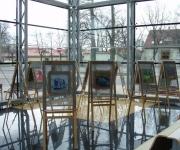 Ventspils Prāmju terminālis-izstāde