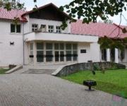 Tуристический информационный центр Lizums