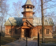 Kārsavas Sv. Polockas Efrosīnijas baznīca