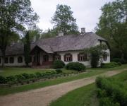 Музей Райниса «Ясмуйжа»