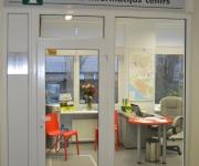 Ikšķiles novada Tūrisma informācijas centrs