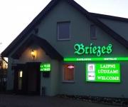 Briezes Kafejnīca,motelis