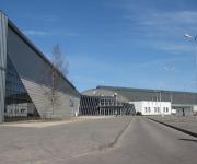 Международный выставочный центр на Кипсале