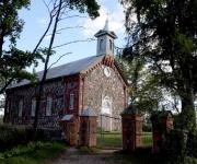 Sarkaņu Jaunavas Marijas bezvainīgās ieņemšanas Romas katoļu baznīca