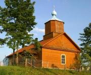Lipušku vecticībnieku lūgšanu nams