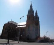 Rēzeknes Jēzus Sirds katedrāle
