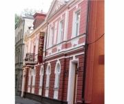 JUGEND Viesu nams Restorāns