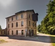 Rucavas novada tūrisma informācijas centrs