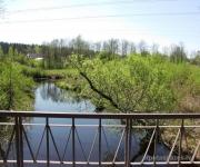Ķekaviņa upe