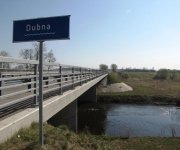 Dubna Upe
