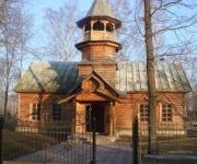 Koka dievnami Ludzas rajonā, sakrālais maršruts. (4-11st)