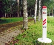 Apceļo Latvijas austrumu pierobežu 110 km 5-9 st.