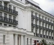 Kempinski Kemeri Palace