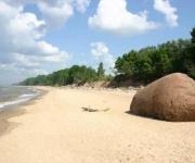 Vidzemes jūrmala, Minhauzens un pilis (Auto 2 dienas)