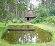Latvijas Etnogrāfiskais brīvdabas muzejs - Sigulda - Līgatne (AUTO 2 dienas)