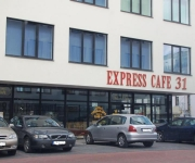 Cafe Express 31 Suši bārs