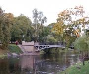 Rīgas pilsētas kanāls