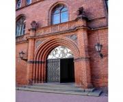 Rīgas vēstures un kuģniecības muzejs