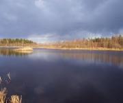 Rugāju ezers