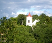 Aizputes Sv. Jāņa luterāņu baznīca