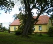 Komponista Pētera Barisona memoriālais muzejs