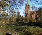 Kuldīgas Sv. Annas evaņģēliski luteriskā baznīca