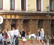 Cuba Kafe