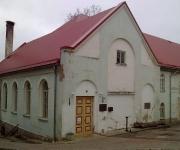 Bijusī Sinagoga - Aizputē