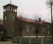 Aizputes baptistu baznīca