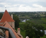 Brauciens ar auto pa Latvijas ceļiem