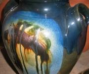 Jolantas un Valda Dundenieku keramikas darbnīca