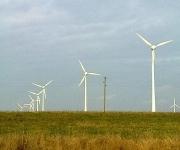 Vēja ģeneratoru parks